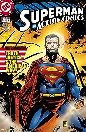 Action Comics (1938-2011) #775