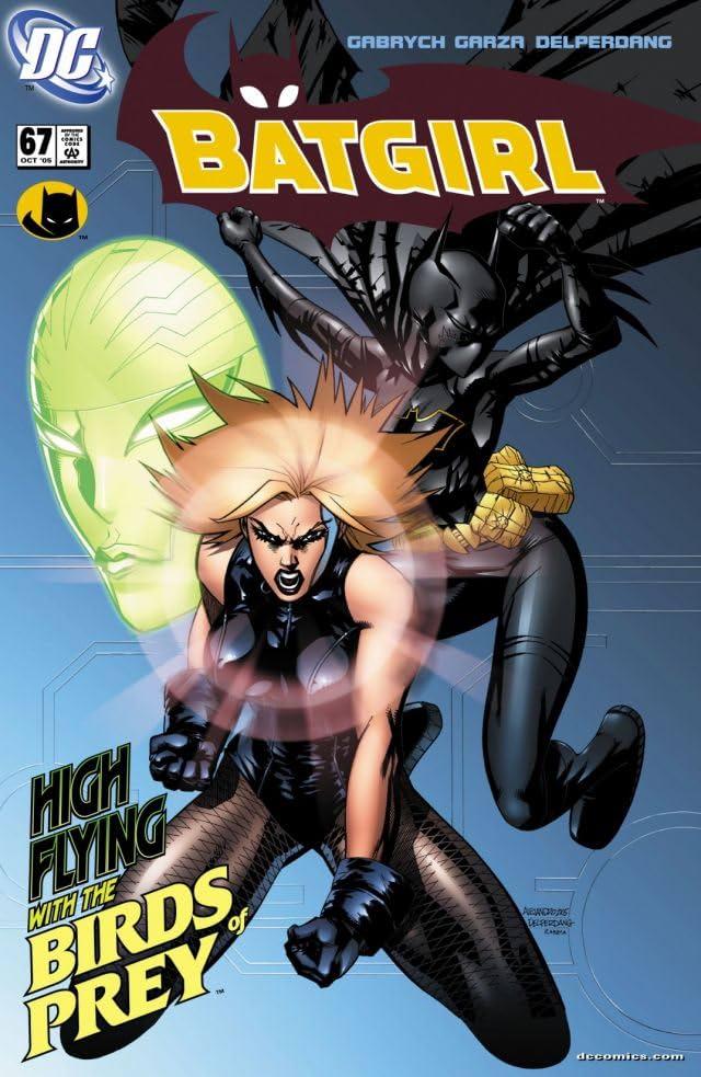 Batgirl (2000-2006) #67
