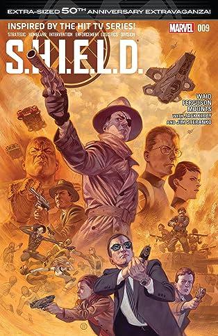 S.H.I.E.L.D. (2014-2015) #9