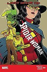 Spider-Woman (2014-) #10