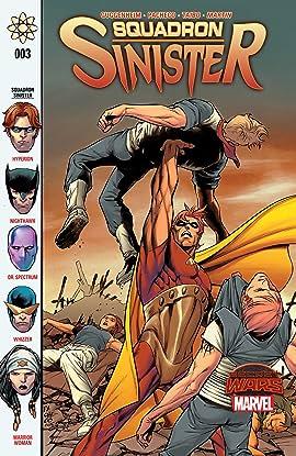 Squadron Sinister (2015) #3