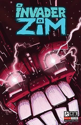 Invader ZIM No.3