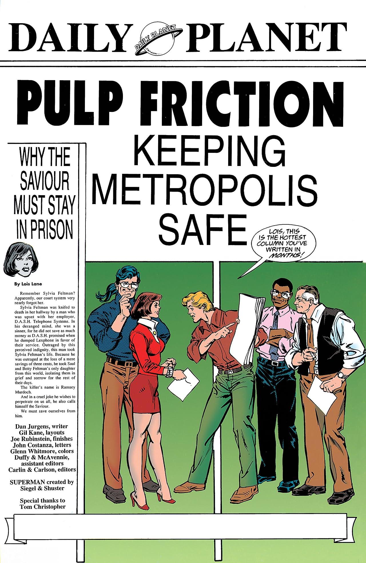 Superman (1987-2006) #103
