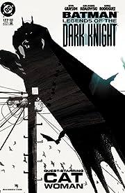 Batman: Legends of the Dark Knight #177