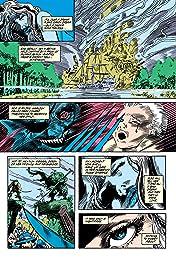 Swamp Thing (1982-1996) #115