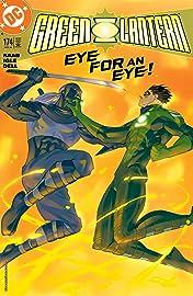 Green Lantern (1990-2004) #174