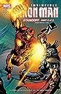 Iron Man (1998-2004) #64