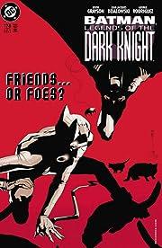 Batman: Legends of the Dark Knight #178
