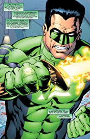 Green Lantern (1990-2004) #175