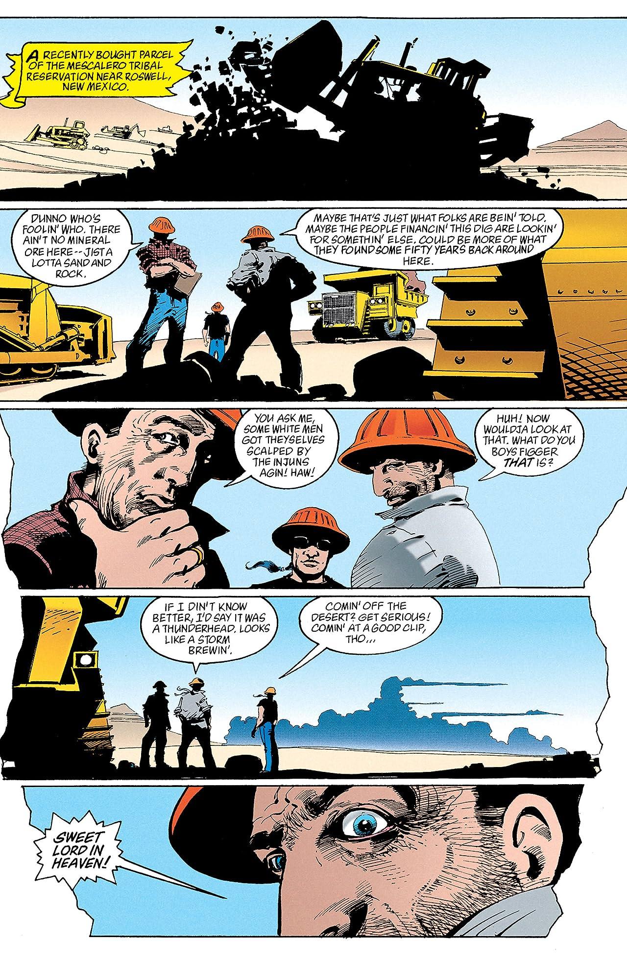 The Spectre (1992-1998) #48