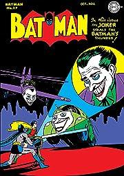 Batman (1940-2011) #37