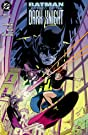 Batman: Legends of the Dark Knight #180