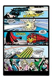 Supergirl/Team Luthor Special (1993) #1