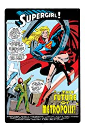Supergirl/Team Luthor Special (1993) #1