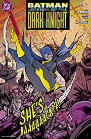 Batman: Legends of the Dark Knight #181