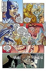 Batman: Legends of the Dark Knight #181