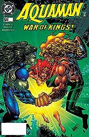 Aquaman (1994-2001) #51