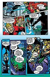 Aquaman (1994-2001) #52