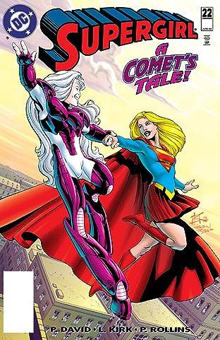 Supergirl (1996-2003) #22
