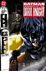 Batman: Legends of the Dark Knight #183