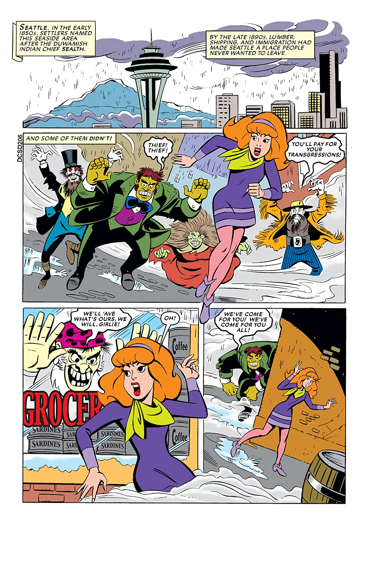 Scooby-Doo (1997-2010) #69
