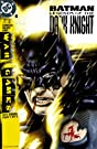 Batman: Legends of the Dark Knight #184