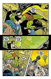 Batman: Legends of the Dark Knight #184
