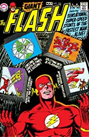 The Flash (1959-1985) #196