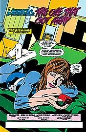 Legion of Super-Heroes (1984-1989) #39