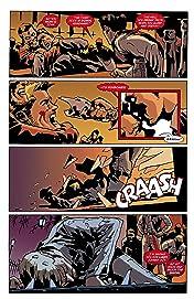 Hellblazer #191