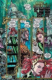 Aquaman (2011-2016) #43