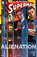 Superman (2011-) #43