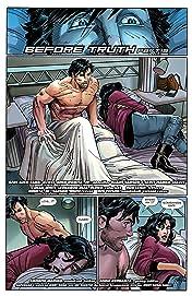 Superman (2011-2016) #43
