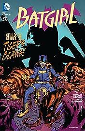 Batgirl (2011-2016) #43