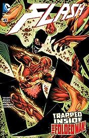 The Flash (2011-2016) #43