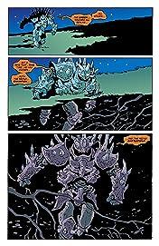 Hellblazer #193
