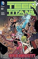 Teen Titans (2014-) #11