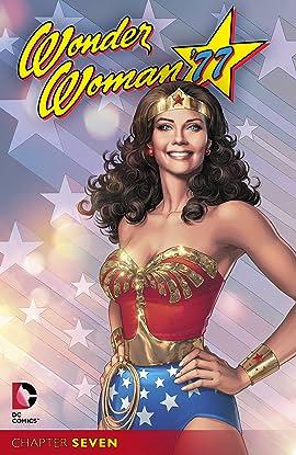 Wonder Woman '77 (2015-2016) #7
