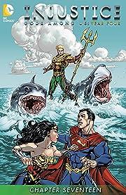 Injustice: Gods Among Us: Year Four (2015) #17