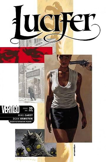 Lucifer #33