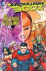Justice League 3001 (2015-) #3