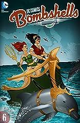 DC Comics: Bombshells (2015-) #6