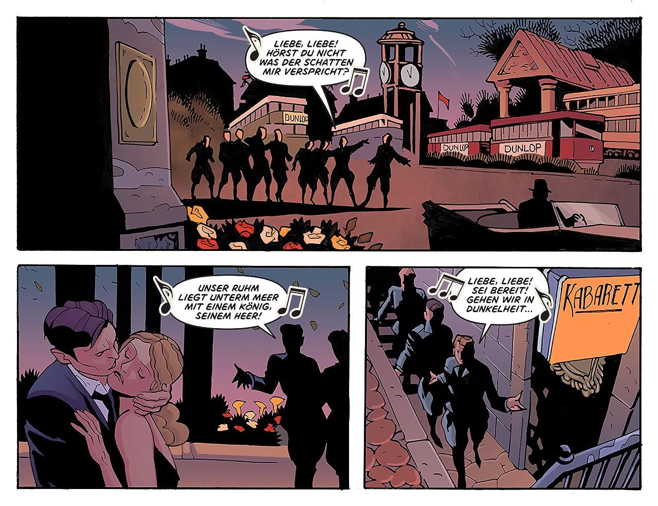 DC Comics: Bombshells (2015-2017) #6