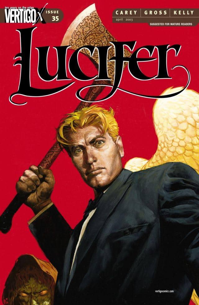 Lucifer #35