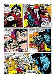 Daredevil (1964-1998) #85