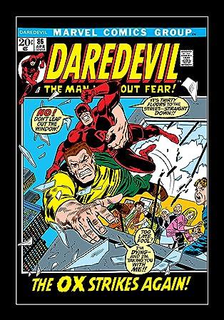 Daredevil (1964-1998) #86