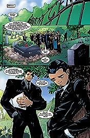 Robin (1993-2009) #132
