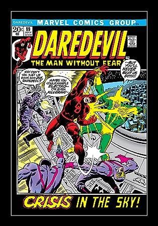 Daredevil (1964-1998) #89