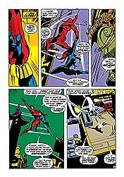 Daredevil (1964-1998) #90