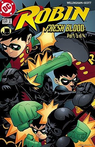 Robin (1993-2009) #133